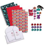 Игрушка Sew Cool Набор для шитья, ткань и аксессуары, фото 1