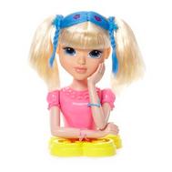 Игрушка кукла-торс Moxie Волшебные волосы, Эйвери, фото 1