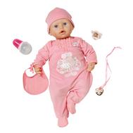 Игрушка Baby Annabell Кукла с мимикой, 46 см, фото 1