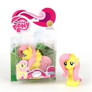 My Little Pony. Пони Fluttershy 9 см, в блистере, ПВХ, фото 1