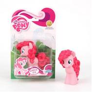 My Little Pony. Пони Pinkie Pie 9 см, в блистере, ПВХ, фото 1