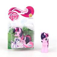 My Little Pony. Пони Twilight Sparkle 9 см, в блистере, ПВХ, фото 1