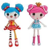 Игровой набор Фабрика Lalaloopsy, Принцесса/ Клоун, фото 1