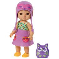 """Кукла Chou Chou Мини-птичка """"Базовая"""" 12 см., Vicky, фото 1"""