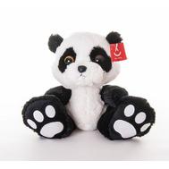AURORA Игрушка мягкая Панда Большие лапки 30 см, фото 1