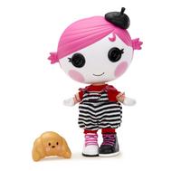 Игрушка кукла Lalaloopsy Littles Мим, фото 1
