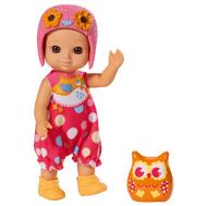 """Кукла Chou Chou Мини-птичка """"Базовая"""" 12 см., Elly, фото 1"""