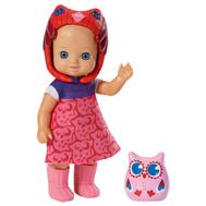 """Кукла Chou Chou Мини-птичка """"Базовая"""" 12 см., Christy, фото 1"""
