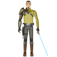 Фигура Звездные Войны Повстанцы Кэнан, 50 см (78228), фото 1