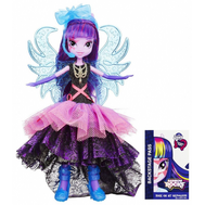 "Кукла My Little Pony ""Эквестрия Герлз Rainbow Rocks"" Twilignt Sparkle, фото 1"