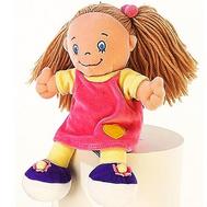 Игрушка Кукла девочка 25 см., фото 1