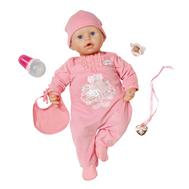 Кукла с мимикой 46 см Беби Анабель (Baby Annabell) (794-036), фото 1