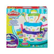 """Play-Doh Игровой набор """"Праздничный торт"""" (A7401), фото 1"""