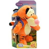 Игрушка Тигр с рюкзаком 25 см, фото 1