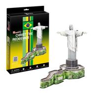 Статуя Христа-Искупителя (Бразилия) (C187h), фото 1