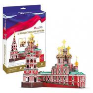 Рождественская церковь (Россия) (MC191h), фото 1