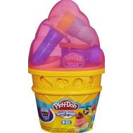 PLAY-DOH. Набор Контейнер с мороженым, фото 1