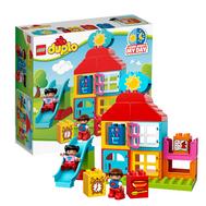 Дупло Мой первый игровой домик Лего 10616, фото 1