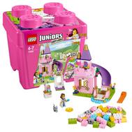 Джуниорс Замок принцессы Лего 10668, фото 1
