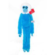 AURORA Игрушка мягкая Гиббон голубой 50 см, фото 1
