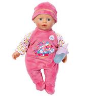 Кукла быстросохнущая 32 см My little Baby Born (Беби Бон) (821-015), фото 1