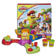 Play-Doh Игровой набор для лепки (A8752), фото 1