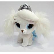 Королевские питомцы. Питомец Золушки - щенок Тыковка, 18 см., фото 1