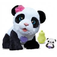 FurRealFrends. Интерактивная игрушка: Малыш Панда, фото 1