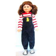 Кукла Милана 11 со звуком, 71 см, фото 1