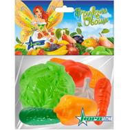 Набор Овощи (7 предметов в пакете), фото 1