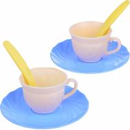 Набор посуды. Чайный набор TWO TEA, фото 1