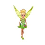 Кукла Мини Принцесса Дисней Фея Пират Тинк 11 см, кукла с волосами, фото 1