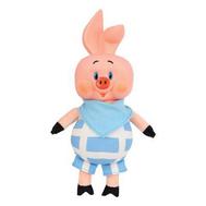 Кукла Пятачок озвученный, 30 см ТМ СОЮЗМУЛЬТФИЛЬМ, фото 1