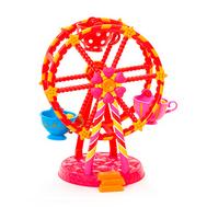 Игровой набор Mini Lalaloopsy Колесо обозрения, фото 1