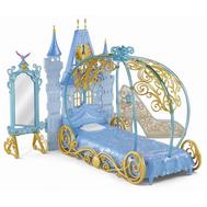 Disney Princess. Спальня для Золушки, 37*9*32см, фото 1