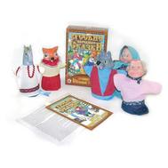 Кукольный театр Битый небитого (5 персон), фото 1
