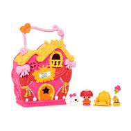 Игровой набор Домик принцессы с малюткой Lalaloopsy, фото 1