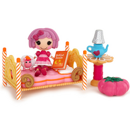 Игрушка кукла Lalaloopsy Интерьер, Спальня, фото 1