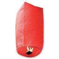 Фонарик летающий Цилиндр красный, фото 1