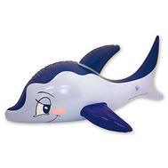 Игрушка надувная Дельфин 69см, фото 1