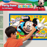 Игра с наклейками Disney Микки Маус/A, фото 1