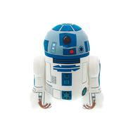 Игрушка StarWars Р2-Д2 плюшевый 38 см со звуком (00496J), фото 1