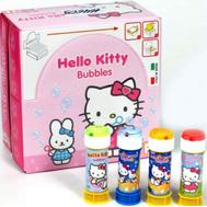Мыл пузыри Hello Kitty, 60мл, фото 1