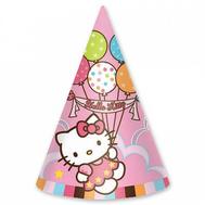 Колпак Hello Kitty 8шт/А, фото 1