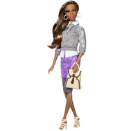 """Кукла Барби """"Мода - Стиль"""", фото 1"""