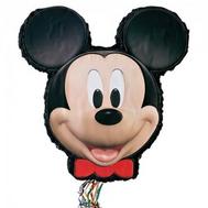 Пиньята Disney Микки с лентами, фото 1
