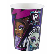 Стакан Monster High 250мл 8шт/A, фото 1