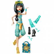 """Кукла Монстр Хай """"Обожаю обувь"""" Клео Де Нил, фото 1"""
