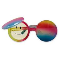 Очки Улыбка радуга круглые/G, фото 1