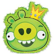 Пиньята Angry Birds Король Свиней/А, фото 1